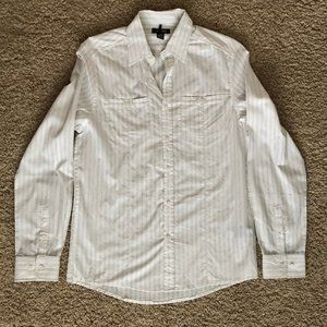 Mens Kenneth Cole Reaction Button Down Shirt
